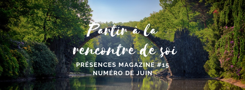 Presences magazine No 15
